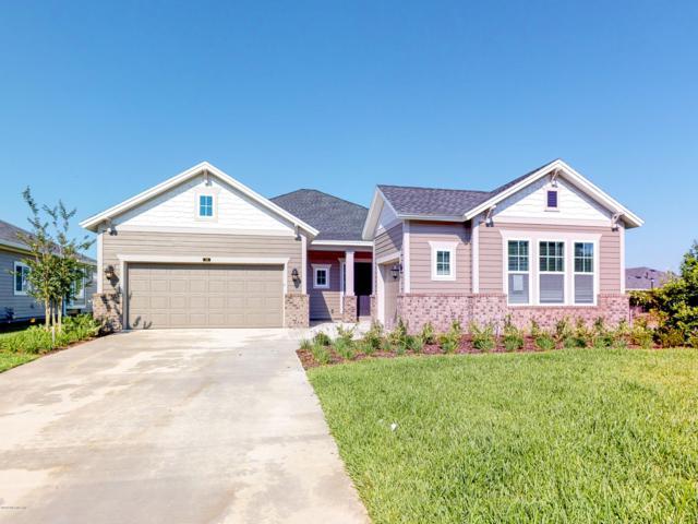 101 Quail Vista Dr, Ponte Vedra, FL 32081 (MLS #971297) :: The Hanley Home Team