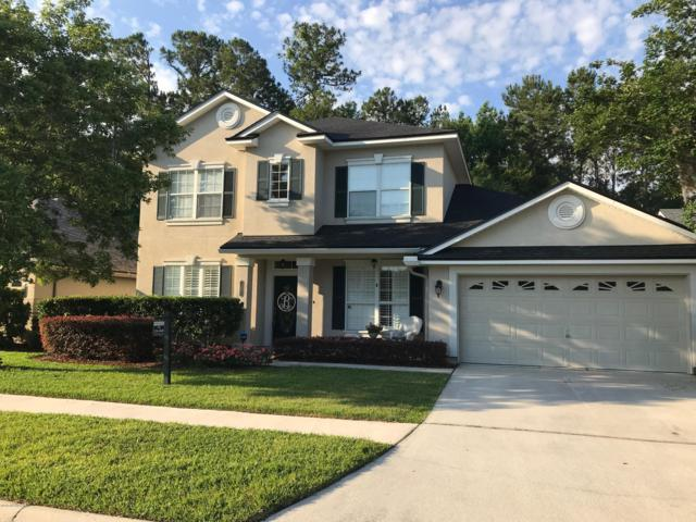 1291 Paradise Pond Rd, St Augustine, FL 32092 (MLS #971402) :: Memory Hopkins Real Estate