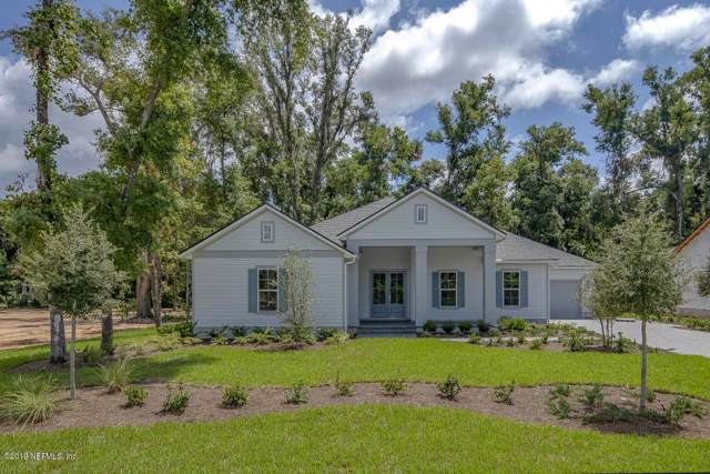 1691 Marians View Walk, Fleming Island, FL 32003 (MLS #971486) :: Berkshire Hathaway HomeServices Chaplin Williams Realty
