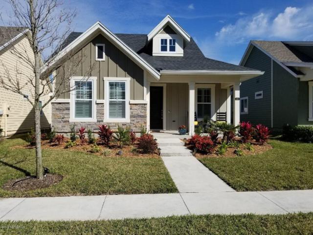 210 Lone Eagle Way, Ponte Vedra, FL 32081 (MLS #971502) :: Berkshire Hathaway HomeServices Chaplin Williams Realty