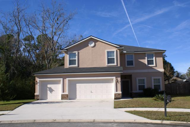 7295 Rose Creek Ln, Jacksonville, FL 32219 (MLS #971526) :: CenterBeam Real Estate