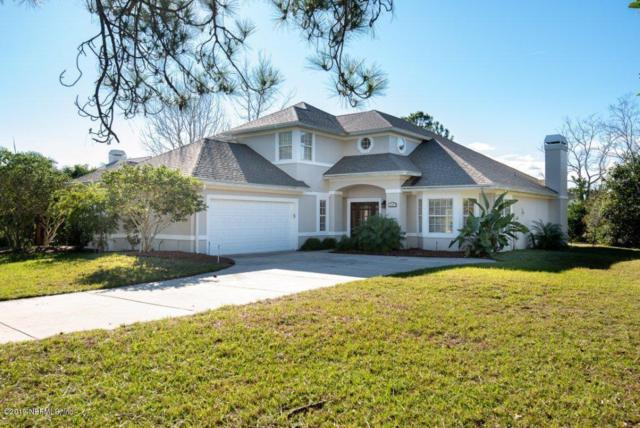 235 Marshside Dr, St Augustine, FL 32080 (MLS #971575) :: The Hanley Home Team