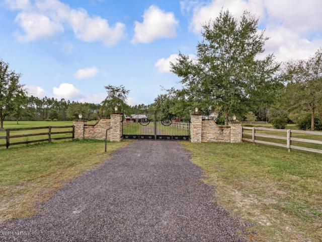 10358 Cowpen Rd, Sanderson, FL 32087 (MLS #971704) :: Ponte Vedra Club Realty | Kathleen Floryan