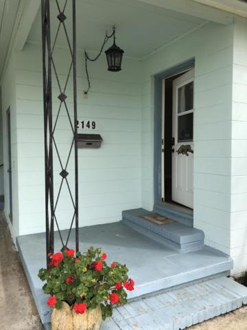 2149 Tegner Dr, Jacksonville, FL 32210 (MLS #971705) :: Ponte Vedra Club Realty | Kathleen Floryan
