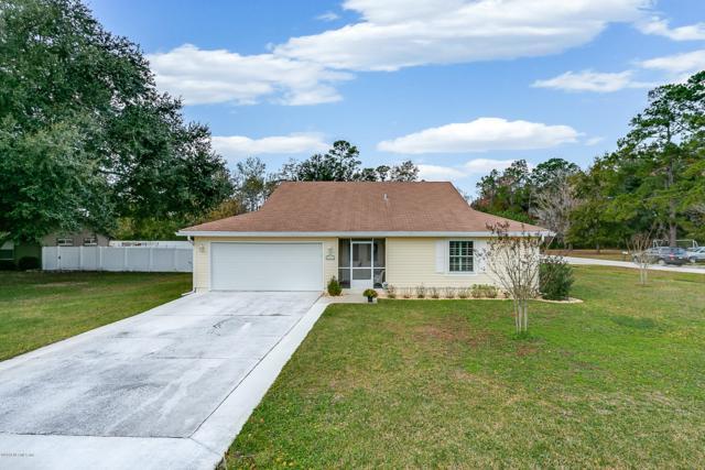 6362 Bahaia Rd, Fleming Island, FL 32003 (MLS #971755) :: CenterBeam Real Estate