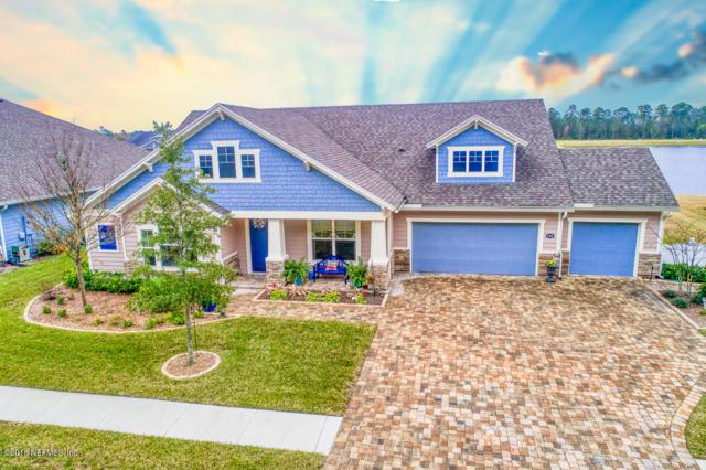 85600 Berryessa Way, Fernandina Beach, FL 32034 (MLS #971848) :: EXIT Real Estate Gallery