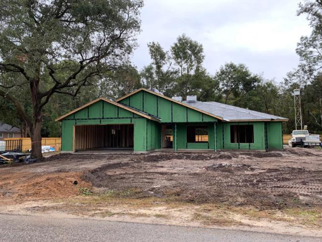 11863 Leafdale Cir E, Jacksonville, FL 32218 (MLS #971952) :: Ancient City Real Estate
