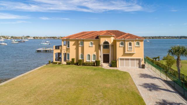 1 Bonita Bay Dr, St Augustine, FL 32084 (MLS #972074) :: Florida Homes Realty & Mortgage