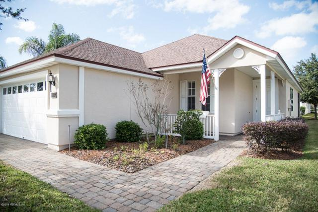 928 Hazeltine Ct, St Augustine, FL 32092 (MLS #972085) :: Ancient City Real Estate