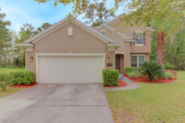 1498 Falabella Dr, Jacksonville, FL 32218 (MLS #972143) :: EXIT Real Estate Gallery