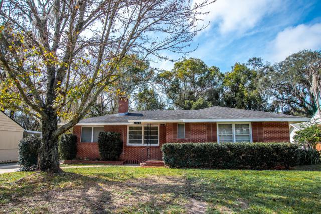 1548 Geraldine Dr, Jacksonville, FL 32205 (MLS #972195) :: Florida Homes Realty & Mortgage