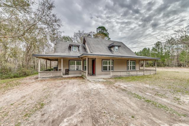 2899 Witch Hazel Rd, Middleburg, FL 32068 (MLS #972214) :: The Hanley Home Team