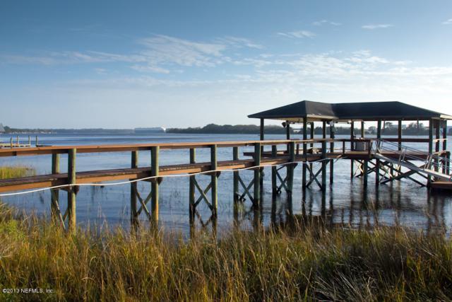 5820 Heckscher Dr, Jacksonville, FL 32226 (MLS #972274) :: Florida Homes Realty & Mortgage