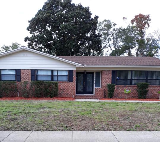 3904 Yarborough Dr, Jacksonville, FL 32277 (MLS #972347) :: Florida Homes Realty & Mortgage