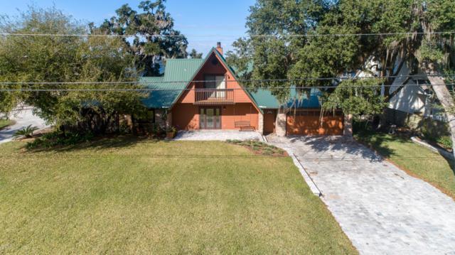2135 N Lakeshore Dr, Fleming Island, FL 32003 (MLS #972358) :: Ancient City Real Estate