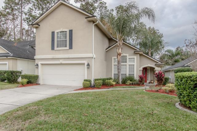 2146 Keaton Chase Dr, Fleming Island, FL 32003 (MLS #972366) :: Ancient City Real Estate