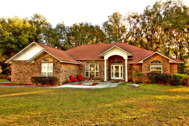 4044 NW Wisteria Dr, Lake City, FL 32055 (MLS #972377) :: EXIT Real Estate Gallery