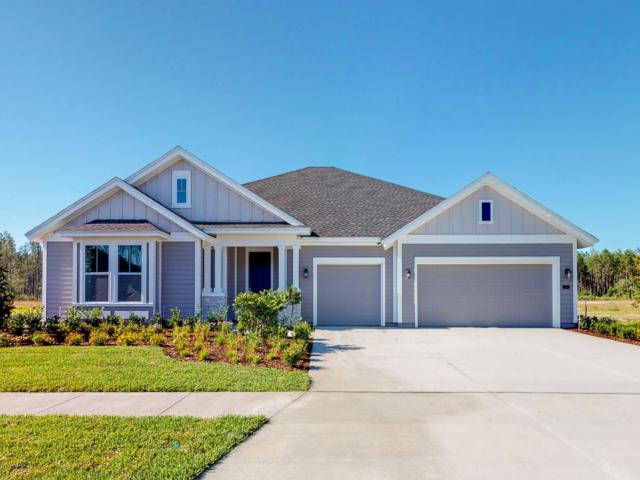156 Oxbridge Way, St Johns, FL 32259 (MLS #972539) :: Noah Bailey Real Estate Group