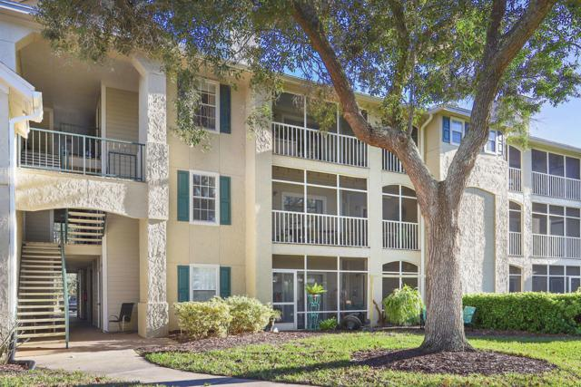 700 Ironwood Dr #736, Ponte Vedra Beach, FL 32082 (MLS #972610) :: Berkshire Hathaway HomeServices Chaplin Williams Realty