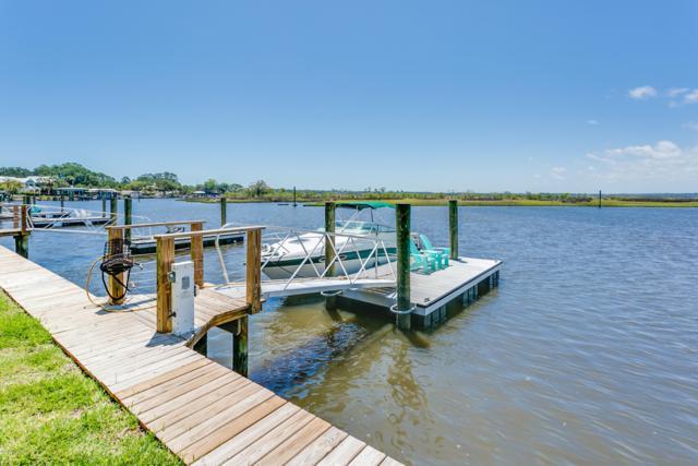 2540 Beach Blvd, Jacksonville Beach, FL 32250 (MLS #972686) :: The Hanley Home Team