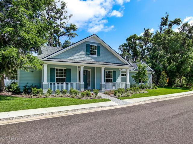 29179 Grandview Manor, Yulee, FL 32097 (MLS #972754) :: Memory Hopkins Real Estate