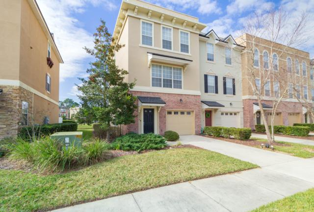 4478 Capital Dome Dr, Jacksonville, FL 32246 (MLS #972774) :: The Hanley Home Team