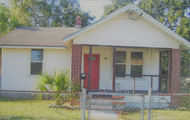 4710 Springfield Blvd, Jacksonville, FL 32206 (MLS #972798) :: EXIT Real Estate Gallery