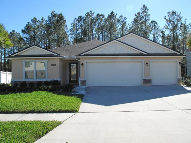 709 W Kings College Dr, Fruit Cove, FL 32259 (MLS #972814) :: EXIT Real Estate Gallery