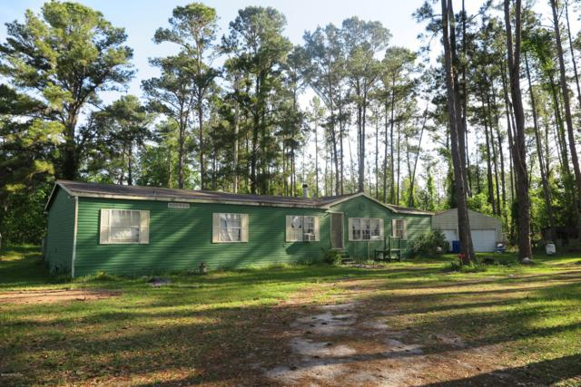 7850 Hardwood Landing Rd, St Augustine, FL 32092 (MLS #972873) :: Young & Volen | Ponte Vedra Club Realty