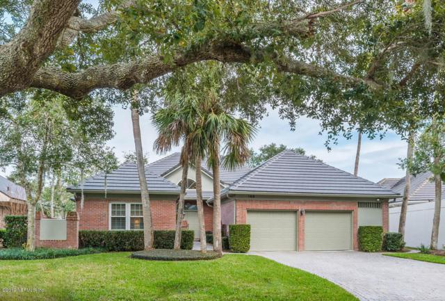 160 Laurel Ln, Ponte Vedra Beach, FL 32082 (MLS #972908) :: The Edge Group at Keller Williams