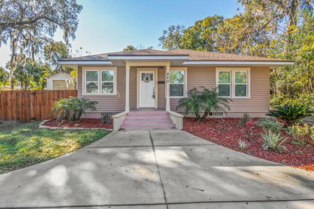 440 University Blvd N, Jacksonville, FL 32211 (MLS #972946) :: Berkshire Hathaway HomeServices Chaplin Williams Realty