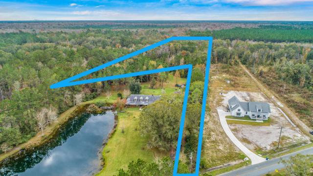 43236 Ratliff Rd, Callahan, FL 32011 (MLS #972990) :: CenterBeam Real Estate