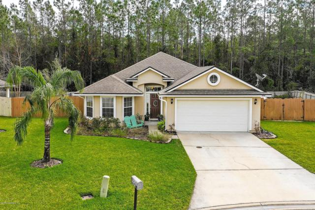 204 Camden Ct, Elkton, FL 32033 (MLS #973048) :: Ancient City Real Estate