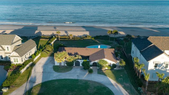 725 Ponte Vedra Blvd, Ponte Vedra Beach, FL 32082 (MLS #973113) :: CenterBeam Real Estate