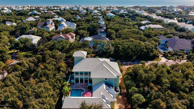 888 Ocean Palm Way, St Augustine, FL 32080 (MLS #973208) :: Berkshire Hathaway HomeServices Chaplin Williams Realty