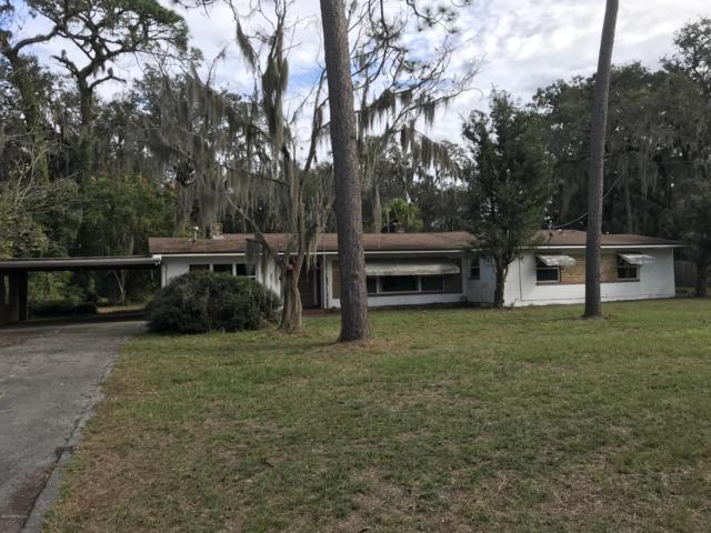 715 Moseley Ave, Palatka, FL 32177 (MLS #973307) :: Ancient City Real Estate