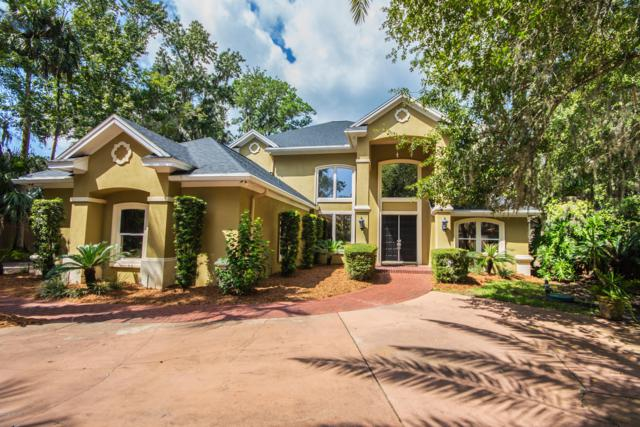 227 Roscoe Blvd N, Ponte Vedra Beach, FL 32082 (MLS #973337) :: Ancient City Real Estate