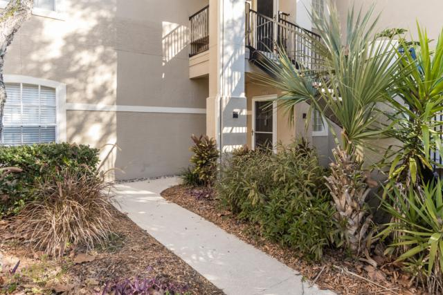 1701 The Greens Way #416, Jacksonville Beach, FL 32250 (MLS #973391) :: The Hanley Home Team
