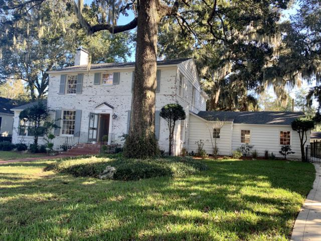 4845 Arapahoe Ave, Jacksonville, FL 32210 (MLS #973398) :: Ancient City Real Estate