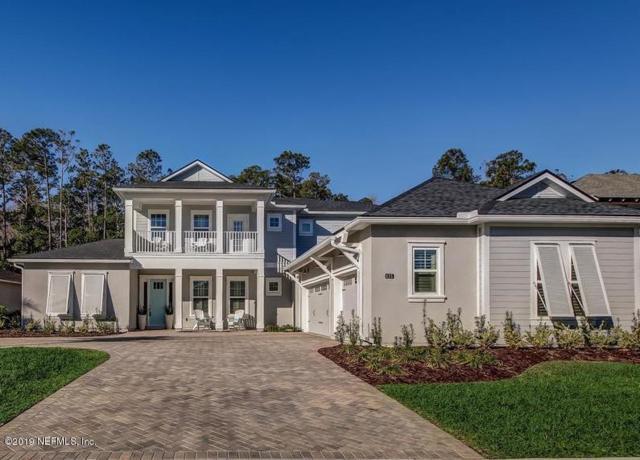 425 Old Bluff Dr, Ponte Vedra, FL 32081 (MLS #973420) :: Ancient City Real Estate
