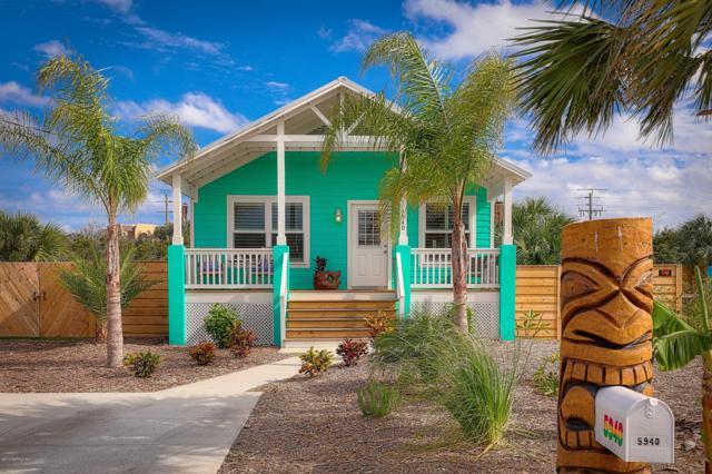 5940 Costanero Rd, St Augustine, FL 32080 (MLS #973540) :: The Hanley Home Team