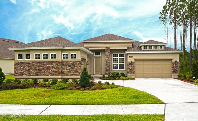 95097 Sweetberry Way, Fernandina Beach, FL 32034 (MLS #973548) :: Noah Bailey Group