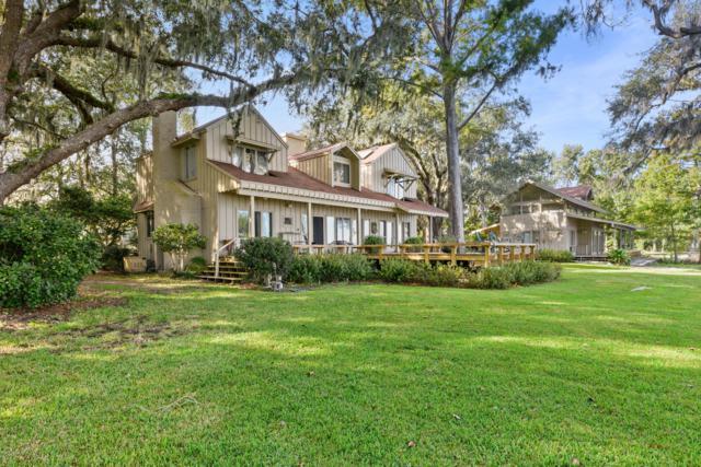 4935 Harvey Grant Rd, Fleming Island, FL 32003 (MLS #973587) :: Florida Homes Realty & Mortgage