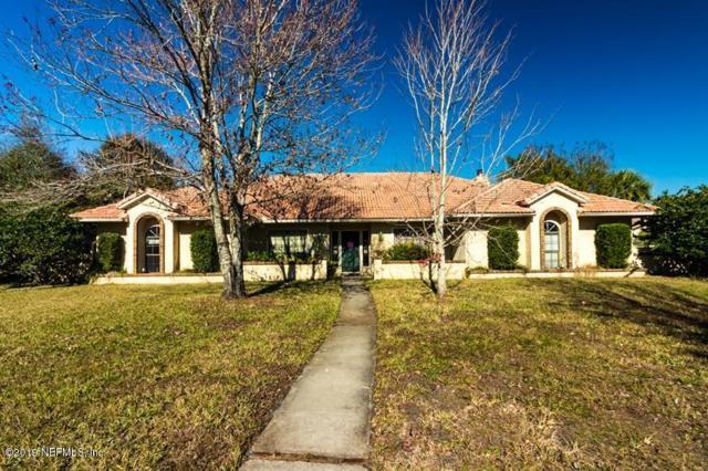 8437 Papelon Way, Jacksonville, FL 32217 (MLS #973624) :: Ancient City Real Estate