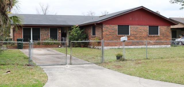 10919 Luana Dr N, Jacksonville, FL 32246 (MLS #973694) :: The Hanley Home Team