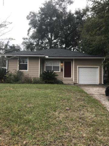 1340 Macarthur St, Jacksonville, FL 32205 (MLS #973773) :: Berkshire Hathaway HomeServices Chaplin Williams Realty