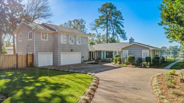 5008 Yacht Club Rd, Jacksonville, FL 32210 (MLS #973842) :: Florida Homes Realty & Mortgage