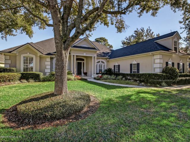 160 Indian Cove Ln, Ponte Vedra Beach, FL 32082 (MLS #973901) :: Home Sweet Home Realty of Northeast Florida