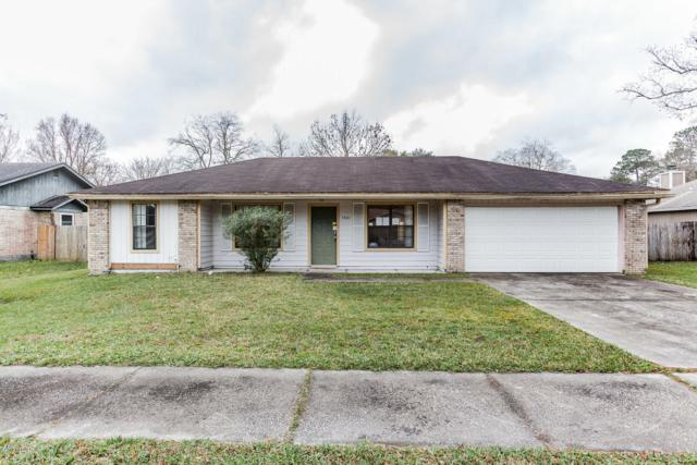 3880 Star Tree Rd, Jacksonville, FL 32210 (MLS #973960) :: The Hanley Home Team