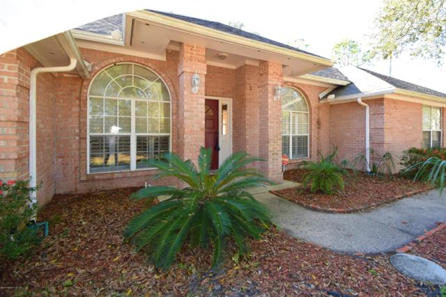 2311 Foxwood Dr, Orange Park, FL 32073 (MLS #974122) :: EXIT Real Estate Gallery